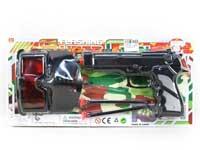 Toys Gun Set