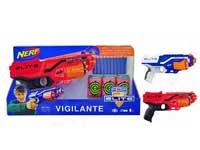EVA Soft Bullet Gun Set
