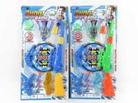 Toys Gun Set(3in1)