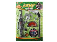 Fire Stone Gun Set & Toys Gun toys