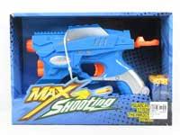 EVA Space Gun toys