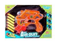 2in1 Soft Bullet Gun Set