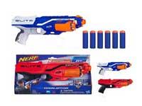 EVA Soft Bullet Gun Set(2C)
