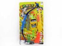 Toy Gun Set & Bow_Arrow(3C)