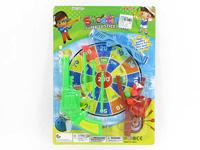 Toys Gun Set(2C) toys