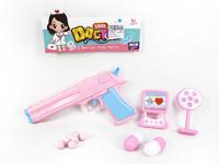 Pingpong Set(2C) toys