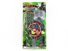 Toys Gun Set(2in1) toys