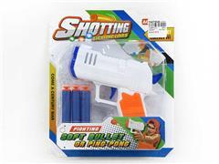 EVA Soft Bullet Gun