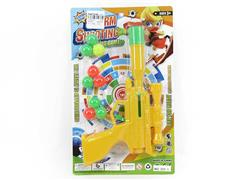 Pingpong Gun(2C) toys