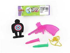 Spring Gun toys