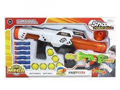 Aerodynamic Gun Set(2C)
