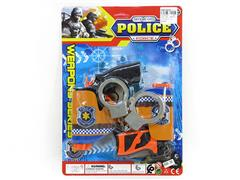 Toy Gun(2in1)