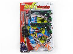 Toys Gun Set(5in1) toys