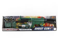 Soft Bullet Gun Set W/L_S