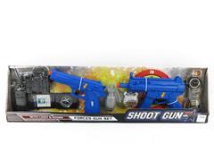 Toy Gun Set W/L_S