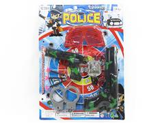 Toys Gun Set(2in1) toys