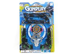 Toys Gun Set(4in1) toys