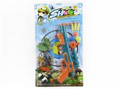 Toy Gun & Animal Set toys
