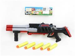 EVA Soft Bullet Gun toys