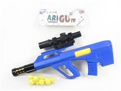 Aerodynamic Gun toys