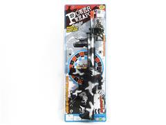 Fire Stone Gun toys