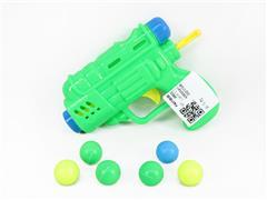 Pingpong Gun toys