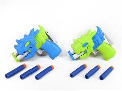EVA Soft Bullet Gun(2C) toys