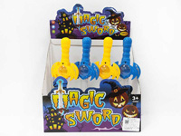 Sword W/L_IC(12in1) toys