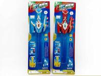 Sword W/L & Soft Launch toys