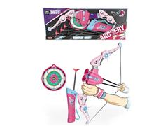 Bow_Arrow Set W/L toys