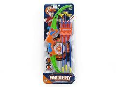 Bow _Arrow(2C) toys