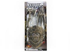 Weapon Set toys