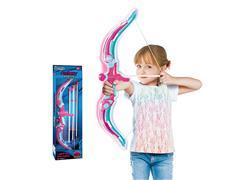 Bow_Arrow Set W/L toys