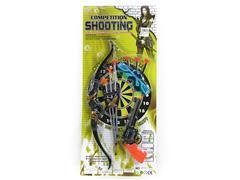 Bow_Arrow & Toys Gun Set toys