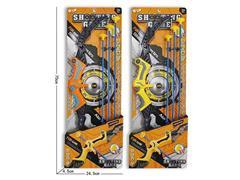 Bow_Arrow(2C) toys