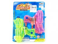 Water Gun(2in1)
