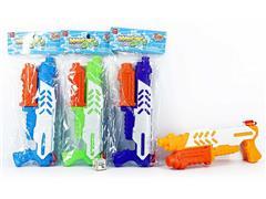 Water Gun(4C) toys