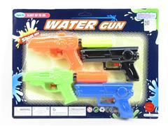 Water Gun(4in1) toys