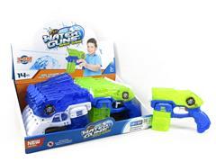 Water Gun(14in1) toys