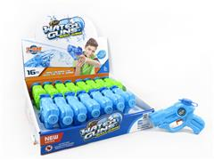 Water Gun(16in1) toys