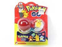 Pokemon Ball(8S)