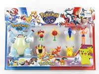 Pokemon Set W/L_S