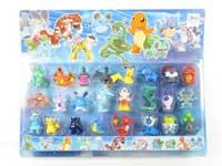 Pokemon(24in1) toys