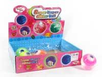 5.5cm Bounce Ball W/L(12in1)