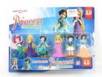 Princess(3in1)
