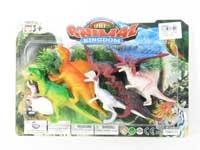 Dinosaur Set(7in1)