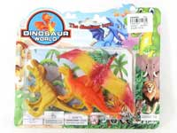 Dinosaur Set(3in1)