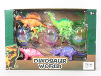 Dinosaur Set