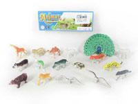 Animal Set(17in1)