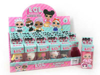 Surprised Doll(24in1)